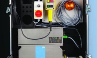 中特创业公司的管子管板角焊缝射线检测技术研发成果