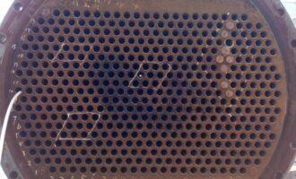 【案例分享】在用换热器换热管使用涡流和IRIS检测