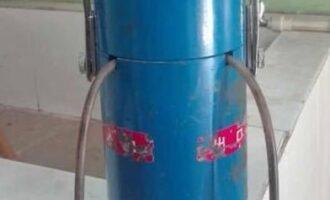 放射性容器丢失 松原启动应急响应 遗失放射源者最重可判7年
