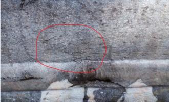 腾龙案例2——三类容器纵缝热影响区以外裂纹