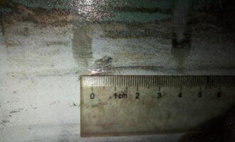 检测案例——南热1#炉