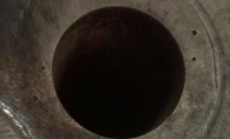 透照参数选取的正确与否对管子-管板角焊缝射线检测的灵敏度的影响