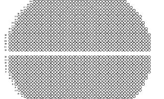 换热器管头焊缝中白色伪缺陷案例