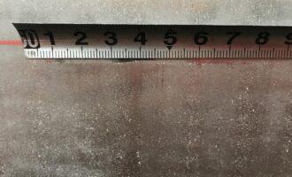 异种钢MT检测案例