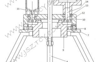 专利3-导波扫查装置